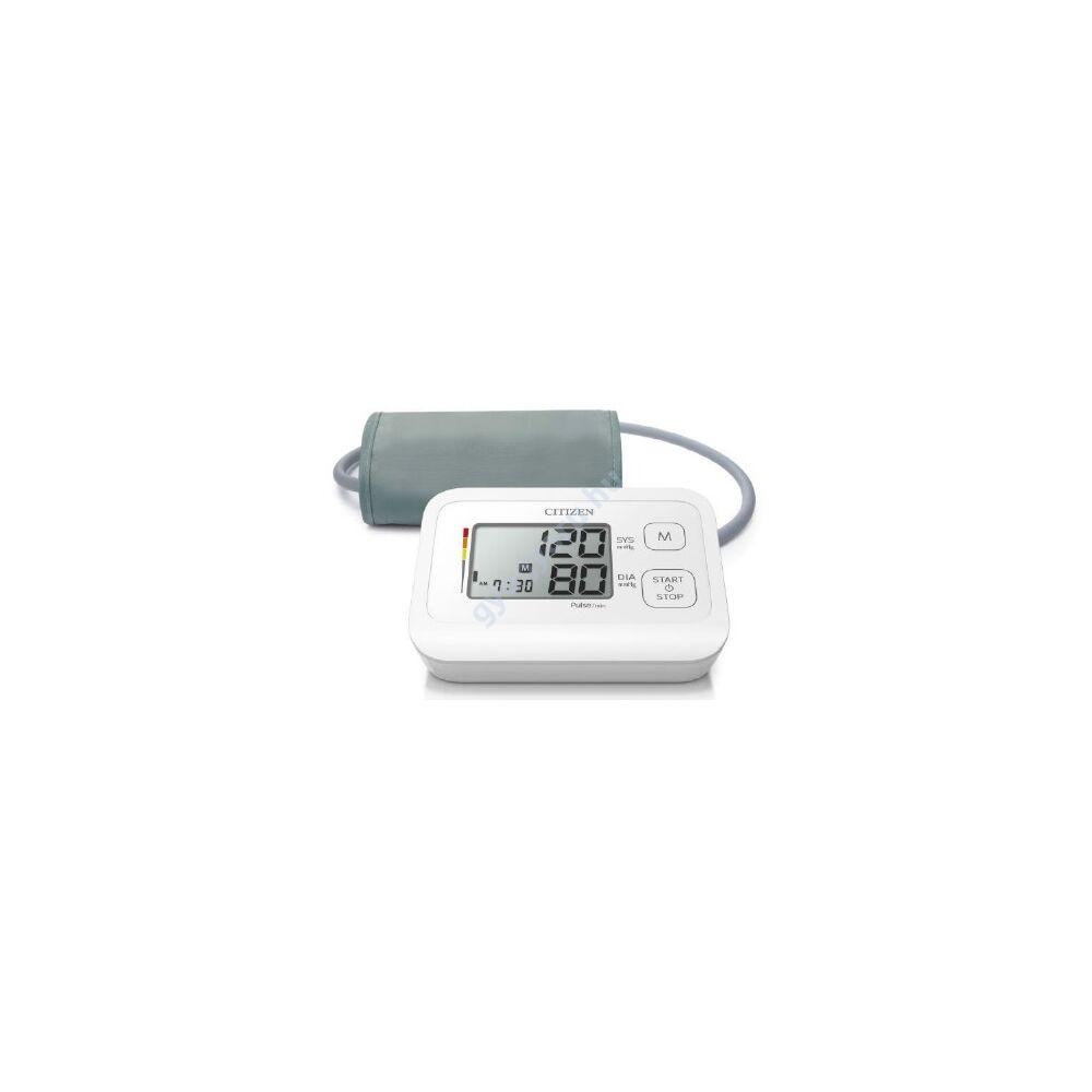 citizen_305_felkaros_vérnyomásmérő