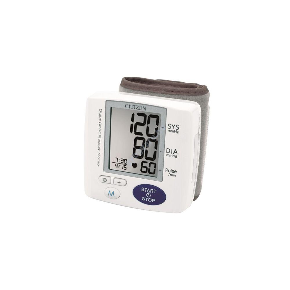 Citizen 617 csuklós vérnyomásmérő