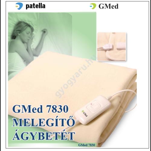 MELEGÍTŐ ÁGYBETÉT 80X160CM GMED 7830
